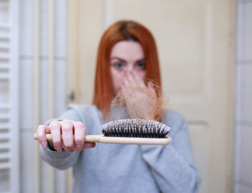 How You Can Finally Take Some Steps To Prevent Hair Loss At A Salon Near You So You Can Feel Confident Once More