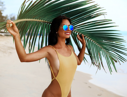 Mandatory Features That Should be on Show With Designer Swimsuits