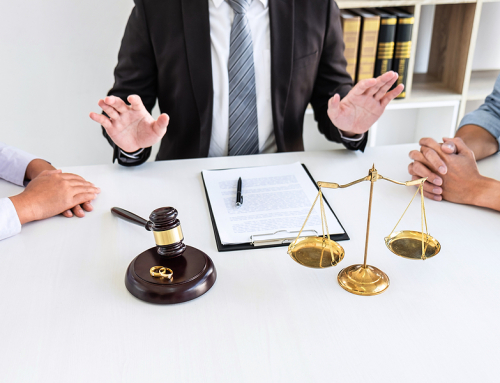Discussion Topics to Cover With Family Lawyers in Campbelltown