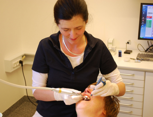 What Does An Emergency Dentist In Lilydale Do?