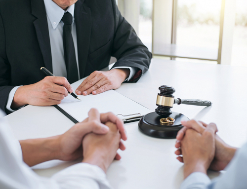 Why A Separated Spouse Wants The Best Family Lawyer In Sydney